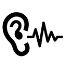 Hilton Health Audiologist Icon
