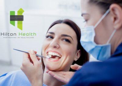 Hilton Health Dentistry